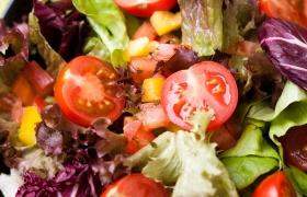 Salad Bouffet